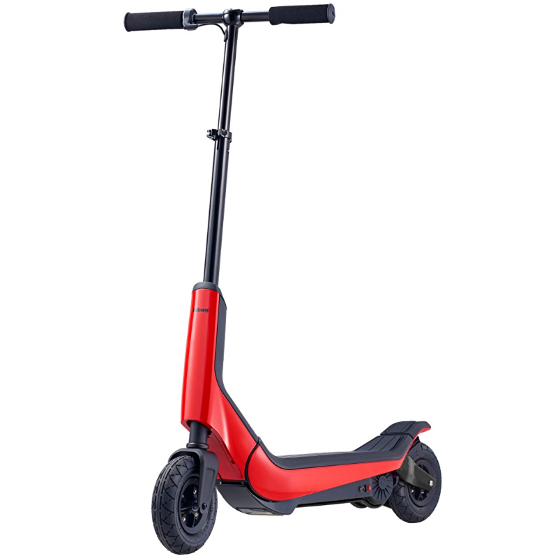 JD Bug Electric Scooter - Fun Series - Red